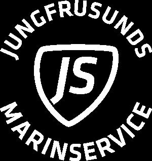 Jungfrusunds Marinservice logo