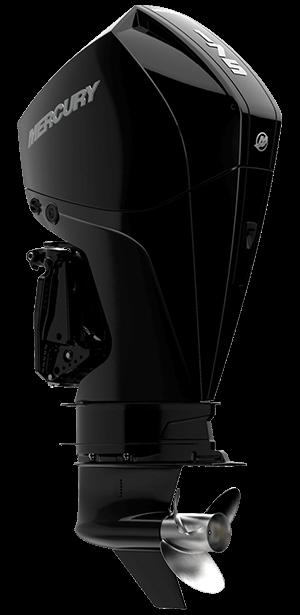 Mercury FourStroke 175 hk Jungfrusunds Marinsverive