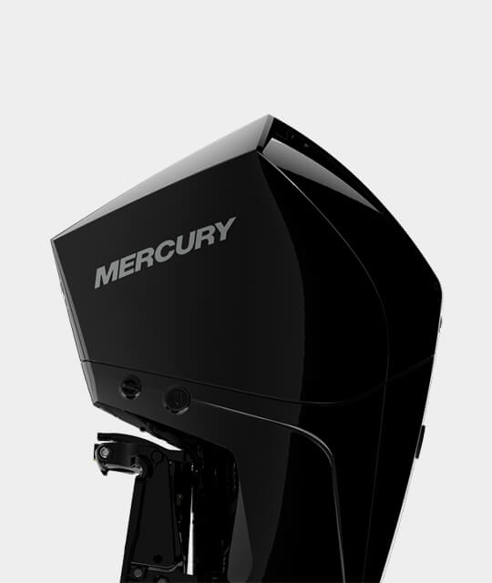 Mercury Fourstroke 200-225 hk Jungfrusunds Marinservice