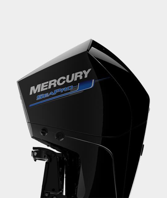 Mercury SeaPro 200 hk Jungfrusunds Marinservice