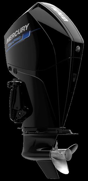 Mercury SeaPro 225 hk Jungfrusunds Marinservice