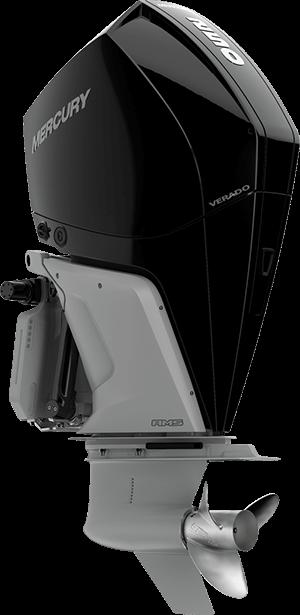 Mercury Verado 250 hk Jungfrusunds Marinservice